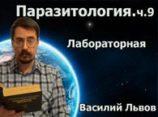 Паразитология. ч.9. Лабораторная