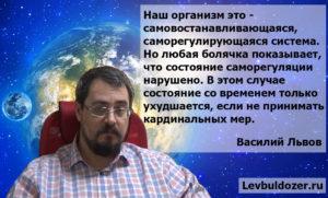 Василий Львов