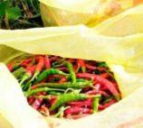 Семена кайенского перца