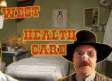 Медицина на Старом Западе
