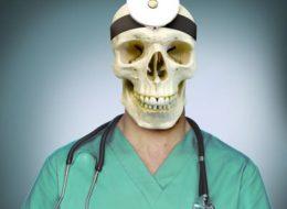 Престиж врача упал до нуля: максимальное падение балла абитуриентов